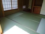 和紙畳 ダニカビ発生しません 静岡県富士市のカネコ畳工房.JPG