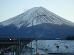 河口湖からの富士山.JPG