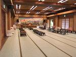 石和温泉の宴会場の畳 カネコ畳工房カネコプランニング.jpg