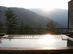 絶景の温泉.JPG